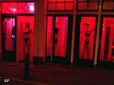 prostituees kroatie