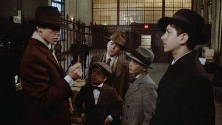 Once Upon A Time In America 2