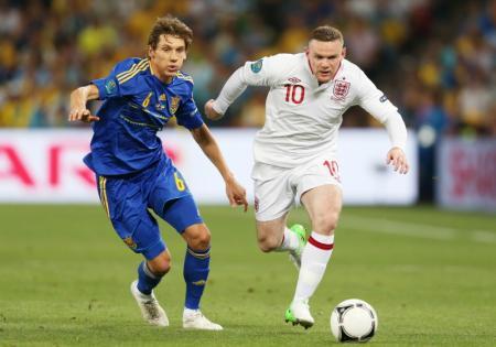 RooneyOekraïne