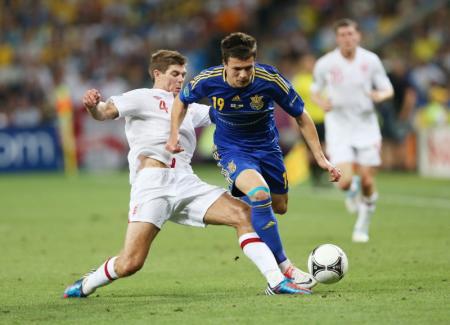 GerrardOekraïne