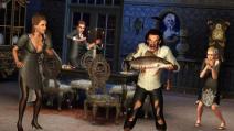 Sims 3 Bovennatuurlijk