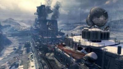 Call of Duty: Modern Warfare 3 Arctic Recon