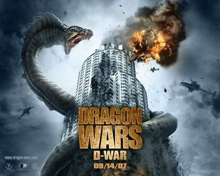 D-Wars