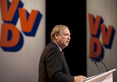 VVD-voorzitter: lange, hete politieke zomer