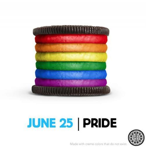 Gay Oreo