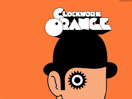 A Clockwork Orange 1