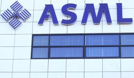Intel neemt belang in ASML