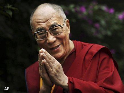 Dalai Lama (Foto: Novum)
