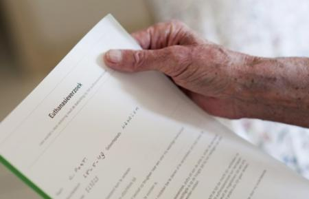 Euthanasiewet leidde niet tot meer euthanasie