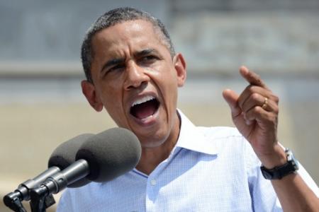 Voorsprong Obama op Romney groeit