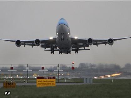 Topman KLM wil 'deltaplan' luchtvaart (Novum)