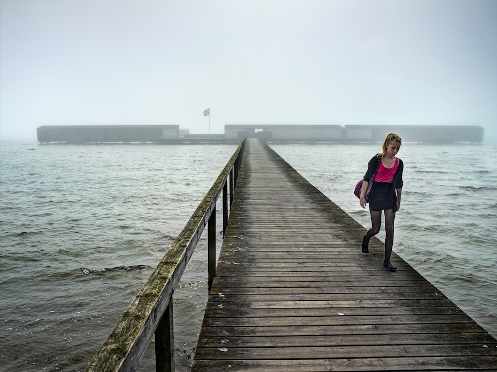 FOK.nl / Reviews / Fotoboek: Moments before the Flood