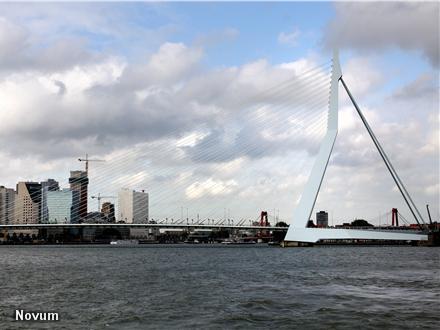 Rotterdammers beoordelen gemeentebeleid (Foto: Novum)