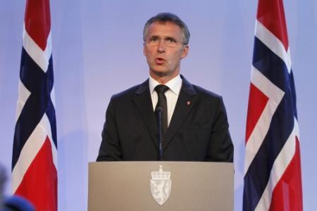 'Noorwegen democratischer door bloedbad'