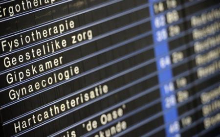 D66: ziekenhuis moet wegblijven aanpakken