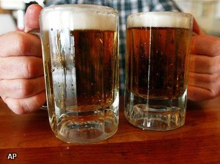 Lidl waarschuwt voor splinters in bier (Foto: Novum)
