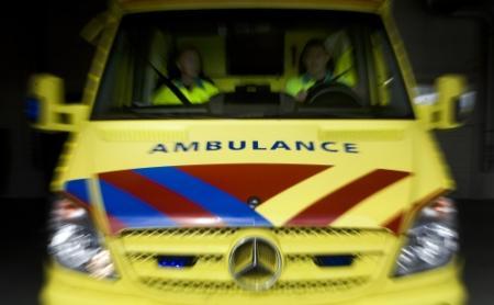 Zwaargewonde door schietpartij A13 Delft