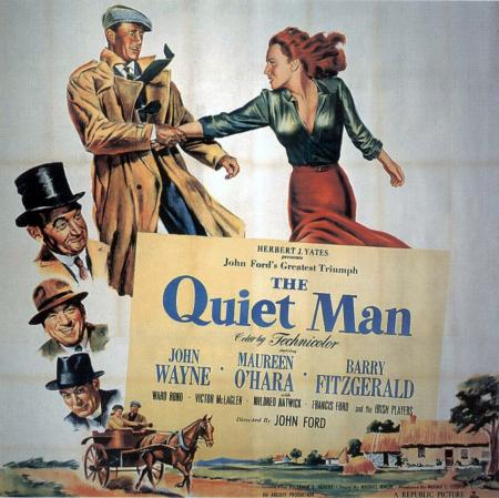 The Quiet Man 01