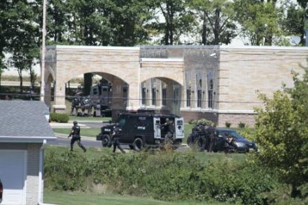 7 doden bij schietpartij Sikh-tempel in VS