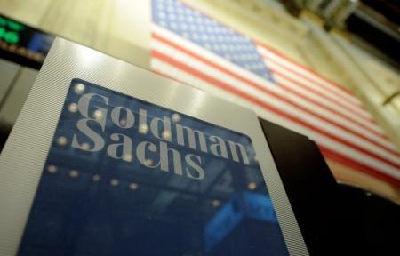 'Goldman Sachs niet vervolgd'