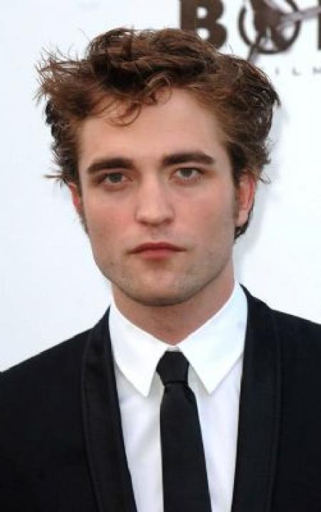 Robert Pattinson speelt jonge Lawrence of Arabia (Novum)