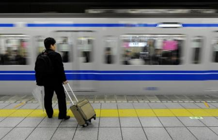 Japanner (106) reist wereld rond met ov