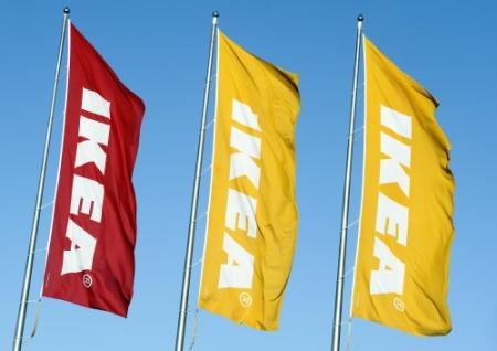 'Hamburg krijgt Ikea-wijk'