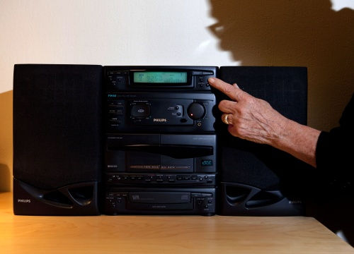 D66 op de bres voor commerciële radiozenders