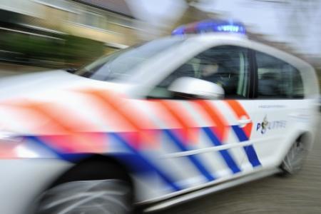 Dood na politieachtervolging