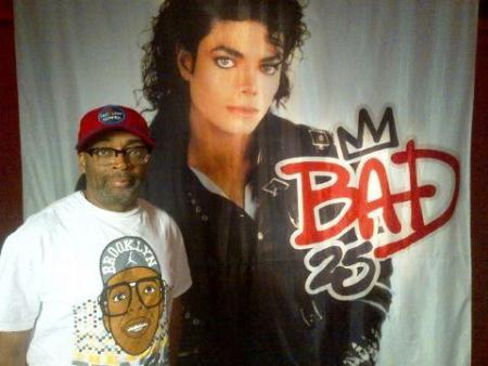 Spike Lee - Bad 25