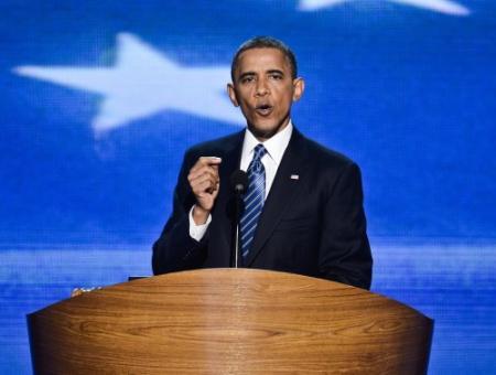 Obama: klimaatverandering geen fabeltje