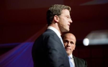 Peiling: Verschil VVD en PvdA nog een zetel