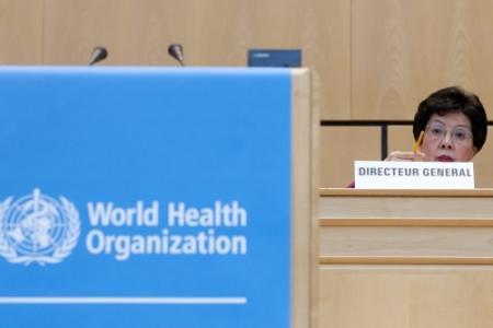 WHO: jaarlijks miljoen zelfmoorden