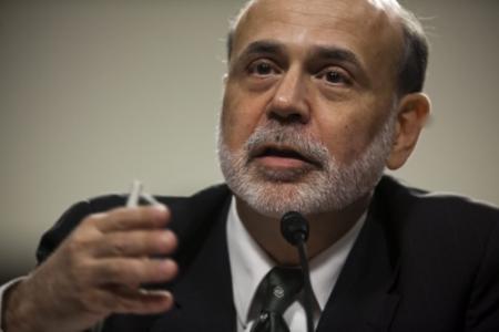Fed bezorgd over arbeidsmarkt