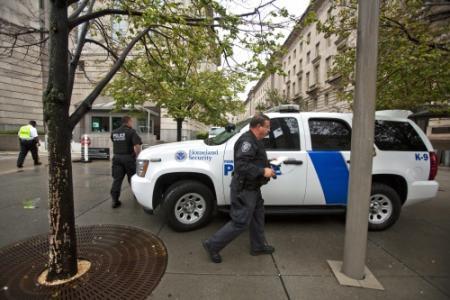 'Bomaanslag in Chicago voorkomen'