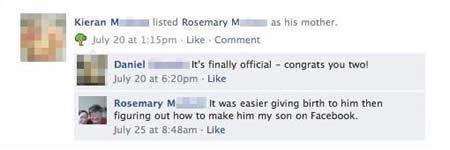 ouders facebook