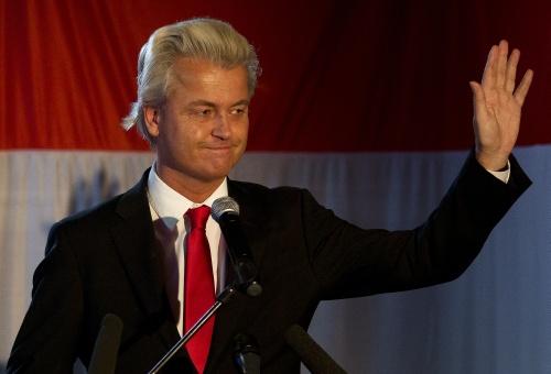 Senator Australië: Wilders is niet welkom