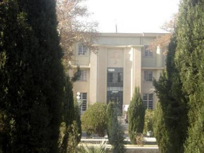 Technische Faculteit, Universiteit van Teheran (Wikimedia)