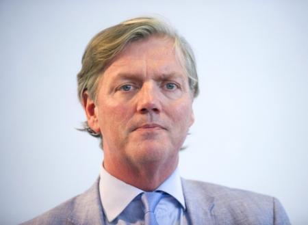 Conflict Müller met belastingdienst Zweden