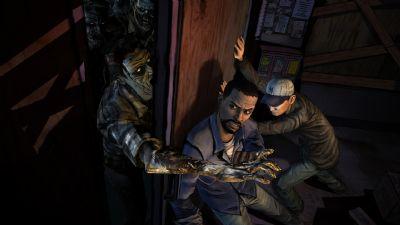 Vierde The Walking Dead-aflevering in aantocht (Novum)
