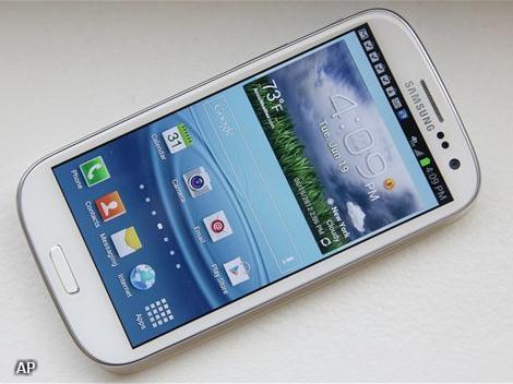 'Fabrikant moet smartphones langer updaten' (Foto: Novum)