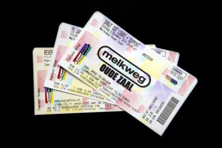 Prijzen concerten stijgen onevenredig hard