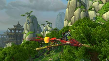 De nieuwe manier om te reizen: vliegers