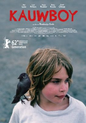 Kauwboy dingt mee naar Europese filmprijs (Novum)