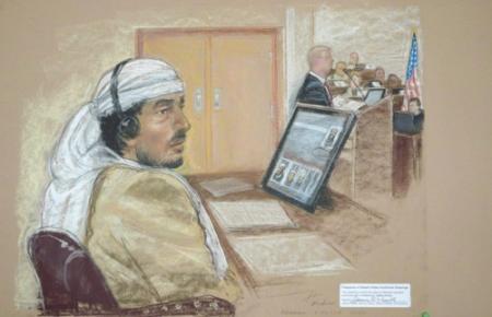 Hof vernietigt straf chauffeur Bin Laden