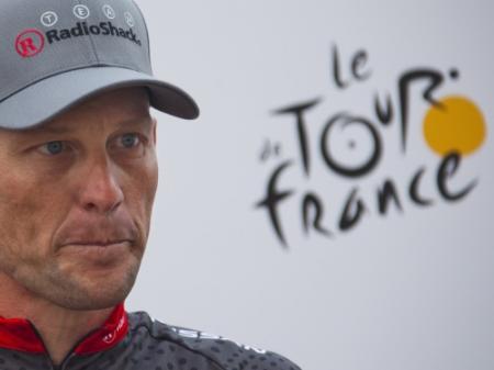 UCI spreekt zich uit over rapport-Armstrong
