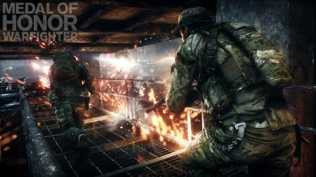 Medal of Honor warfighter launch screenshots 2 (Foto: EA Games)