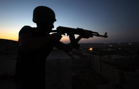 Zware gevechten Syrië ondanks bestand
