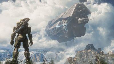 Halo 4 duurste spel Microsoft ooit (Novum)