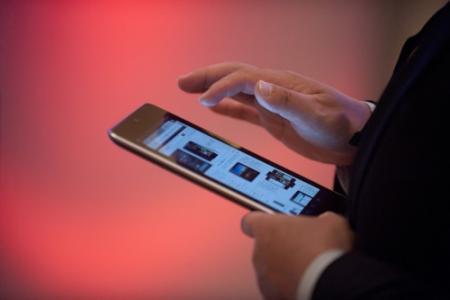 Google onthult nieuwe Nexus-serie